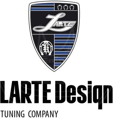 LARTE-logo