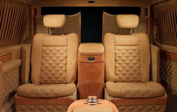 Mercedes Benz Viano Z6