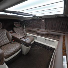 Mercedes Benz V class Everest 104